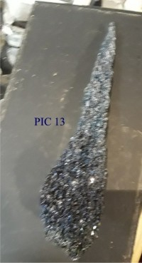 Silicon Carbide--Green Dragon - Product Image